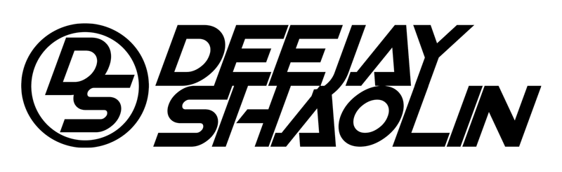 DeeJay Shaolin Logo